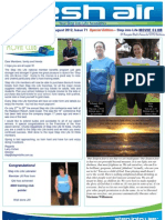 Step into Life Keysborough Newsletter #90 - August 2012