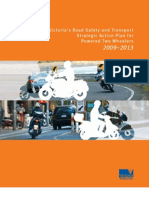Vicroads PTW Plan 2009-2013