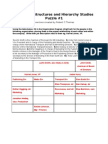 Business Organization Structures - Exercises v1c (ANSWERS)