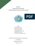 Proposal TAK Persepsi Sensori (melihat gambar)