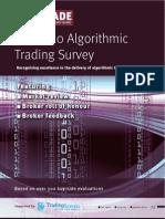 Ts Algo Survey
