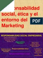 Capitulo # 2 Responsabilidad Social Empresarial