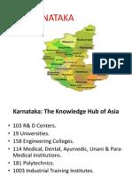 Presentation- Karnataka Industrial Park