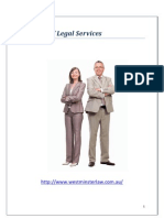 Best Of Legal Will Services