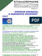 Emperor Emmanuel-dangerous Doomsday Cult