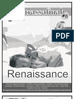 Ultrassafinah Edisi 6