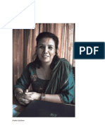 Irada Gautam -Voice Giver Published in Republica 2012 July