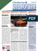 Wereld Krant 20120807