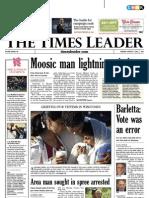 Times Leader 08-07-2012