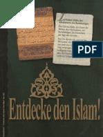 Entdecke Den Islam