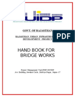 Bridge Hand Book
