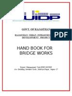 Bridge Hand Book