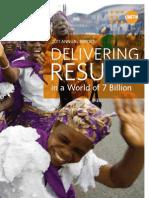 UNFPA 2011 Annual Report