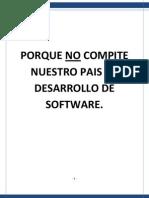 88811430 Porque El Salvador No Compite en El Desarrollo de Software