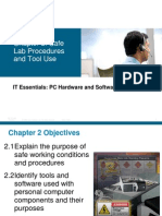 Chapter 2 IT Essentials V4