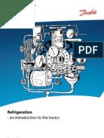 Danfoss Refrigeration Basics - ESSENTIAL