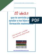 20ideasAprendiendoMatematicas