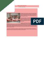 Pelatihan Pendidikan Remaja Sebaya (PMR)