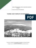 Case study of Babia Gora National Park/ Biosphere reserve Poland