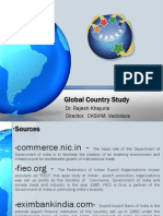 Global Country Study