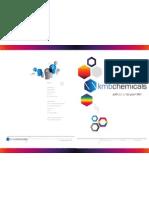 Brochure Kmb Pigment
