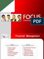 Focus I Features
