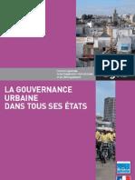 DGCID - La gouvernance urbaine en tous ces états - Jan 2008