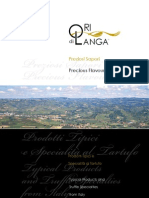 Catalogo Oridilanga2011