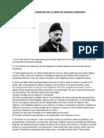 Gurdjieff Fragmentos Seleccionados