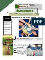 SACAPUNTAS 23 EDICION