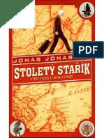 Jonasson Stolety - Stařík (ukázka)