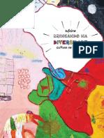 Livro Oficina Brincando Na Diversidade Cultura Na Infancia
