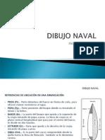 Dibujo Naval