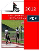 Linebacker Manual