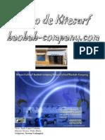Curso de KiteSurf
