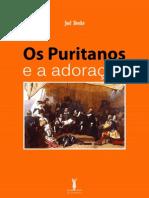 Os Puritanos e a Adoração