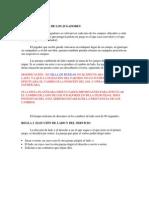 Reglamento Padel Adaptado Safemi