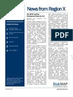 FEMA Region X Newsletter August 2012