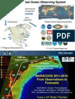 U.S. Integrated Ocean Observing System