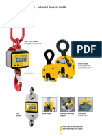 Tigrip Section From Yale - CMCO Catalogue - Yale and Cosmo Petra - Safe Lifting Solutions - Www.cpworks-eg.com
