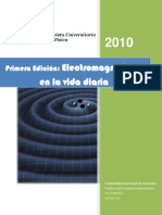 Efectos biológicos de las ondas electromagnéticas en el ser humano