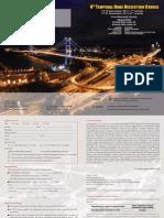 Sample for Brochure Material