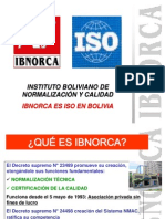 Ibnorca