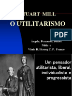 Vania _stuart Mill_o Utilitarista