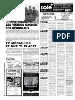 Petites annonces et offres d'emploi du Journal L'Oie Blanche du 8 août 2012