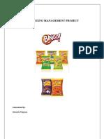 45635952 Market Analysis of Bingo Chips