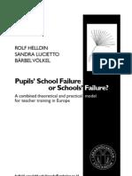 School Failure