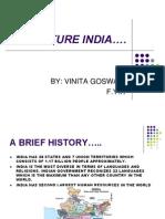 Vinita Goswami-future of India