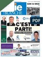Journal L'Oie Blanche du 8 août 2012