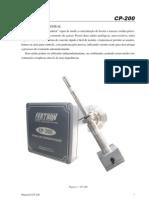 Manual CP-200